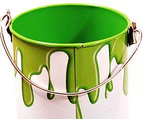 Greenwashed