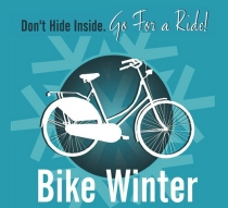 bike winter